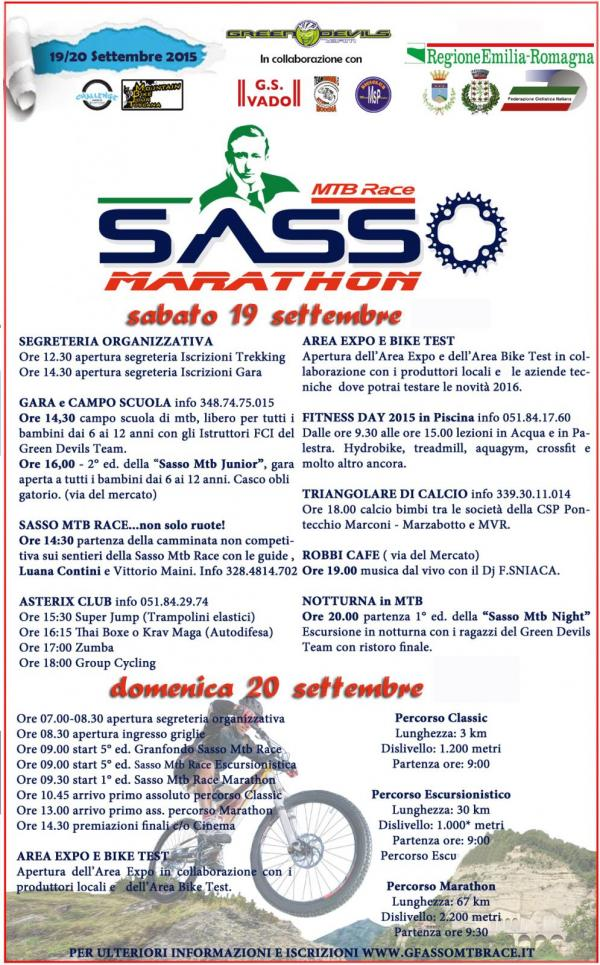 alis mountan bike boogna sasso marconi